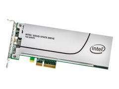 Intel Solid-State Drive 750 Series - Solid State Drive - 400 GB - intern - PCI Express 3.0 x4 (NVMe)