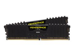 Corsair Vengeance LPX 16GB (2x8GB) DDR4 3000MHz CL15-17-17-35