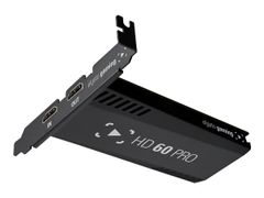 Elgato Game Capture HD 60 Pro - Videofangstadapter - PCIe