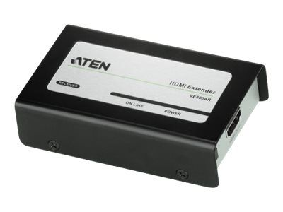 ATEN VanCryst VE800AR HDMI Receiver - video/ lyd-forlenger - HDMI (VE800AR-AT-G)