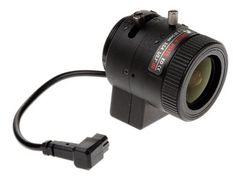 AXIS CCTV-linse - 3 mm - 10.5 mm