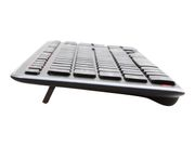 Contour Design Balance Keyboard trådløst tastatur for RollerMouse Free3, Red, Red Max, Red Plus (BALANCE-PN)