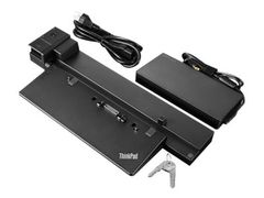 Lenovo ThinkPad Workstation Dock - Portreplikator - VGA, DVI, HDMI, 2 x DP - FRU - Japan - for ThinkPad P50 20EN, 20EQ; P51; P70 20ER, 20ES; P71