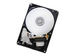 HGST Internal Drive Kit 6TB NAS 2PACK