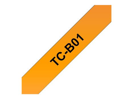 Brother TCB01 - laminert teip (TCB01)