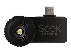 Seek Thermal Seek Compact - Termisk kamera festing