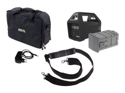 AXIS T8415 Wireless Installation Tool Kit - Verktøyssett for kamerainstallering (5506-881)