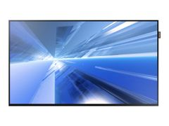 "Samsung DC55E - 55"" Klasse DCE Series LED-skjerm - digital signering - 1080p (Full HD) 1920 x 1080 - direktebelyst LED"