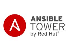 RED HAT Ansible Tower Medium - Premiumabonnement (3 år) - 1 styrt node - academic - Linux