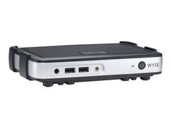 DELL Wyse 5030 - Nullklient - DTS - 1 x Tera2321 - RAM 512 MB - flash 32 MB - GigE - uten OS - monitor: ingen - BTP - med 3 Years Dell Collect and Return Service
