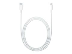 Apple USB-C til Lightning-kabel - 1m