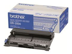 Brother DR-2000 - original - trommelsett