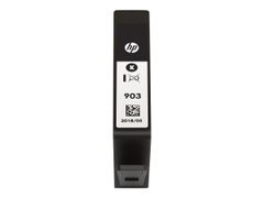 HP 903 - Svart - original - blekkpatron - for Officejet 6951, 6954, 6962; Officejet Pro 6960, 6961, 6970, 6974, 6975