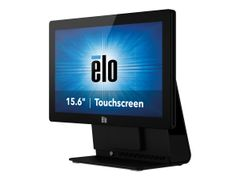 ELO Touchcomputer 15E2 - Kiosk - 1 x Celeron J1900 / 2 GHz - RAM 4 GB - SSD 128 GB - HD Graphics - GigE - uten OS - monitor: LED 15.6