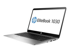HP EliteBook 1030 G1 - Core m7 6Y75 / 1.2 GHz - Win 10 Pro 64-bit - 16 GB RAM - 512 GB SSD - 13.3