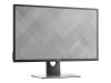 "DELL P2217H - LED-skjerm - 22"" (21.5"" synlig) - 1920 x 1080 Full HD (1080p) - IPS - 250 cd/m² - 1000:1 - 6 ms - HDMI, VGA, DisplayPort - svart - med 3-års Advanced Exchange Service and Premium Panel Guaran (P2217H)"