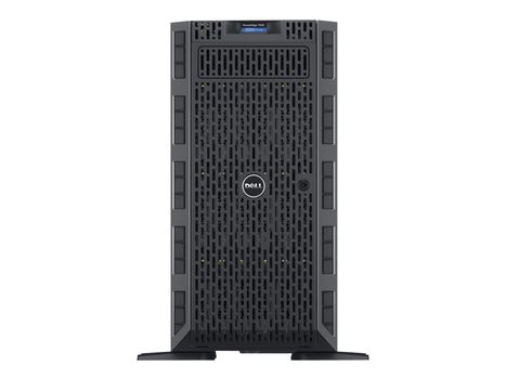 DELL PowerEdge T630 - tower - Xeon E5-2650V4 2.2 GHz - 32 GB - 600 GB