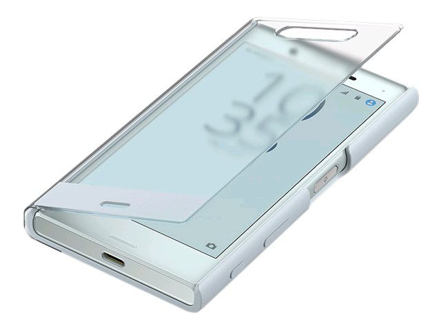Sony Style Cover Touch SCTF20 - lommebok for mobiltelefon (1304-4701)