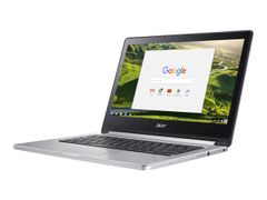 Acer Chromebook R 13 CB5-312T-K9F6 - Flippdesign - MT8173 2.1 GHz - Chrome OS - 4 GB RAM - 64 GB eMMC - 13.3