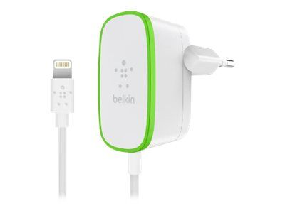 Belkin BOOST UP Home Charger+Cable   Dustin.no