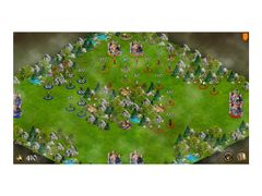 Libredia Medieval Battlefields Black Edition - Mac, Win - Nedlasting