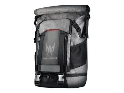 Acer Predator Gaming Rollup Backpack notebookryggsekk (NP.BAG1A.255)