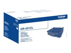 Brother DR421CL - original - trommelsett