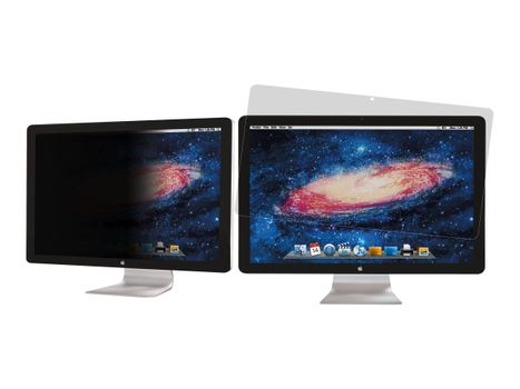 "3M personvernfilter for Thunderbolt Display 27"" Monitors 16:9 - personvernfilter for skjerm - 27"" bredde (PFMAP003)"