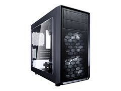 Fractal Design Focus G Mini - tower - mikro ATX