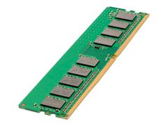 Hewlett Packard Enterprise HPE - DDR4 - 8 GB - DIMM 288-pin - ikke-bufret