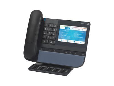 ALCATEL Lucent Premium DeskPhones s Series 8078s - VoIP-telefon (3MG27207ND)
