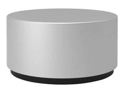 Microsoft Surface Dial - markør - Bluetooth 4.0 - magnesium (2WS-00006)