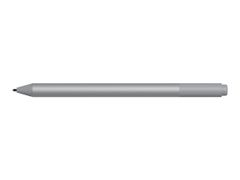Microsoft Surface Pen - Peker - 2 knapper - trådløs - Bluetooth 4.0 - platina - for Surface 3, Book, Book 2, Go, Laptop, Pro (I midten av 2017), Pro 3, Pro 4, Studio