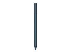Microsoft Surface Pen - Peker - 2 knapper - trådløs - Bluetooth 4.0 - koboltblå - for Surface 3, Book, Book 2, Go, Laptop, Pro (I midten av 2017), Pro 3, Pro 4, Studio