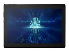 Lenovo Tab4 10 Plus ZA2R - Tablet - Android 7.0 (Nougat) - 64 GB Embedded Multi-Chip Package - 10.1