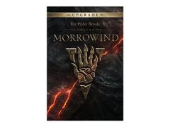 Microsoft The Elder Scrolls Online: Morrowind Upgrade - DLC - Xbox One - Nedlasting - ESD