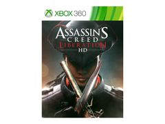 Microsoft Assassin's Creed Liberation HD - Xbox 360 - Nedlasting - ESD