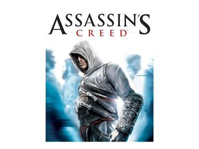 Microsoft Assassin's Creed - Microsoft Xbox 360, Microsoft Xbox One (G3P-00121)