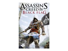 Microsoft Assassin's Creed IV: Black Flag - Xbox 360 - Nedlasting - ESD