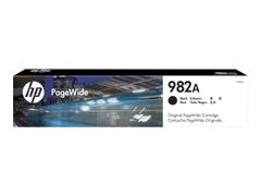 HP 982A - 106 ml - svart - original - PageWide - blekkpatron - for PageWide Enterprise Color 765, MFP 780; PageWide Enterprise Color Flow MFP 785