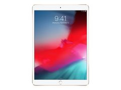 Apple 10.5-inch iPad Pro Wi-Fi - tablet - 512 GB - 10.5