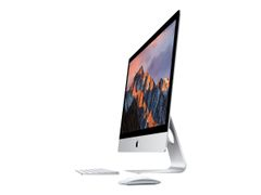 Apple iMac - Alt-i-ett - 1 x Core i5 2.3 GHz - RAM 8 GB - HDD 1 TB - Iris Plus Graphics 640 - GigE - WLAN: 802.11a/b/g/n/ac, Bluetooth 4.2 - macOS 10.12 Sierra - monitor: LED 21.5