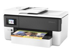 HP Officejet Pro 7720 Wide Format All-in-One - multifunksjonsskriver - farge