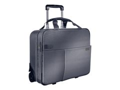 LEITZ Complete Trolley Smart Traveller - Notebookbæreveske - 15.6