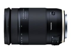 TAMRON B028 - Zoom-linse - 18 mm - 400 mm - f/3.5-6.3 Di II VC HLD - Canon EF