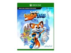 Microsoft Super Lucky's Tale - Xbox One