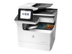 HP PageWide Enterprise Color MFP 780dn - multifunksjonsskriver - farge