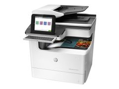 HP PageWide Enterprise Color Flow MFP 785f - multifunksjonsskriver - farge