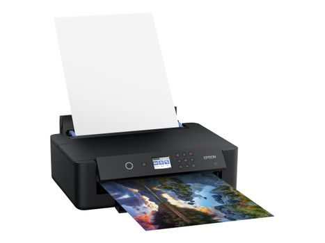 Epson Expression Photo HD XP-15000 - skriver - farge - ink-jet (C11CG43402)