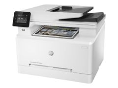 HP Color LaserJet Pro MFP M280nw - Multifunksjonsskriver - farge - laser - Legal (216 x 356 mm) (original) - A4/Legal (medie) - opp til 21 spm (kopiering) - opp til 21 spm (trykking) - 250 ark - USB 2.0,